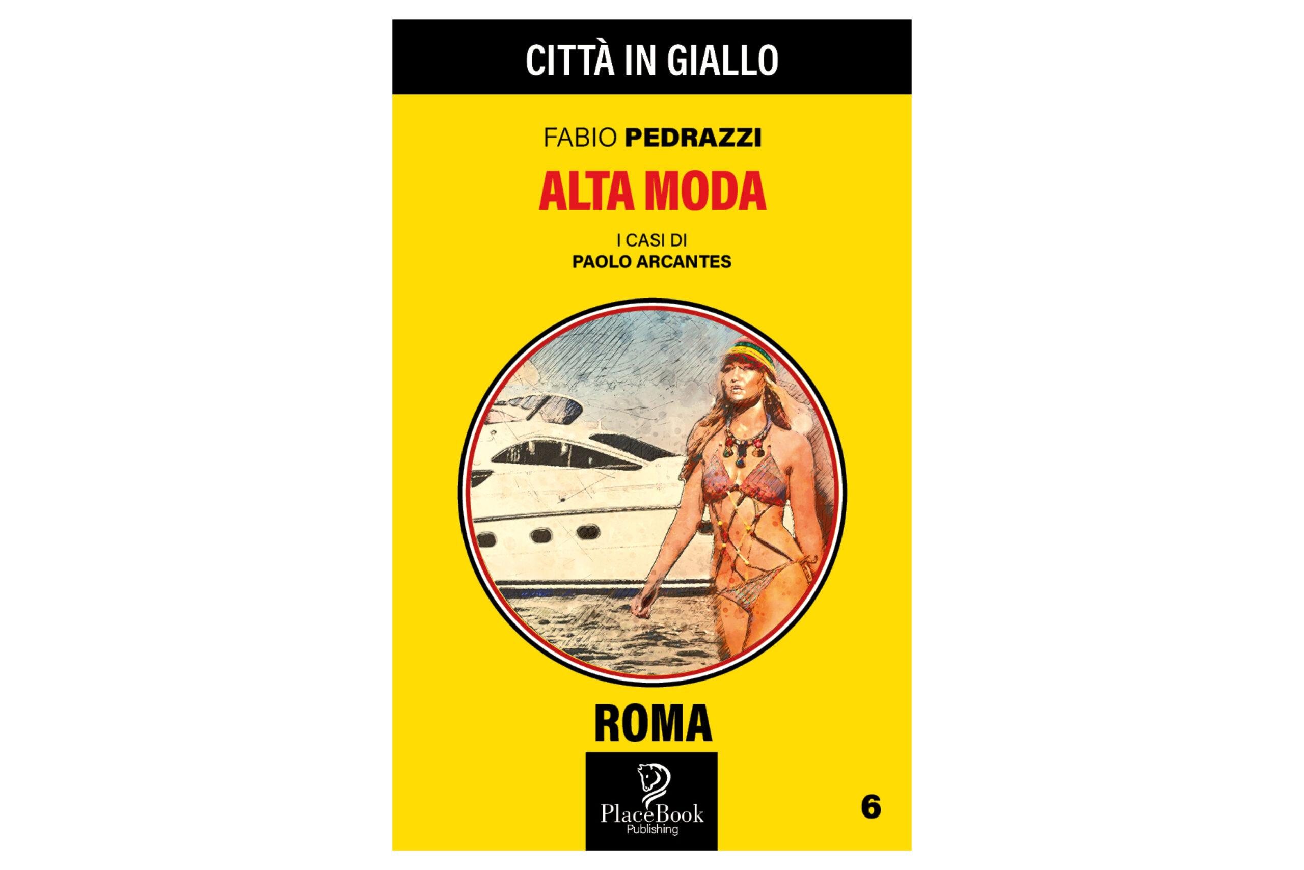 Alta moda – Roma 6