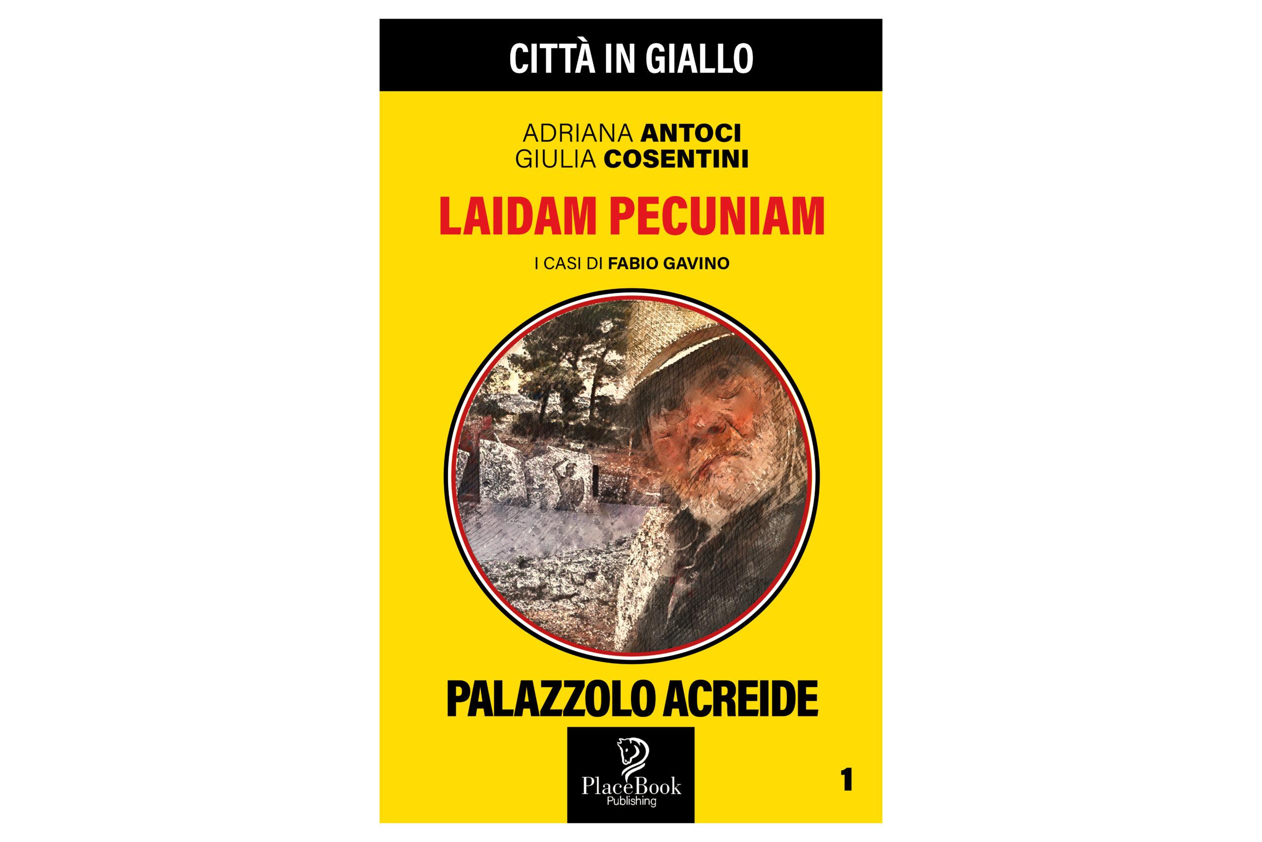 Laidam Pecuniam – Palazzolo Acreide 1