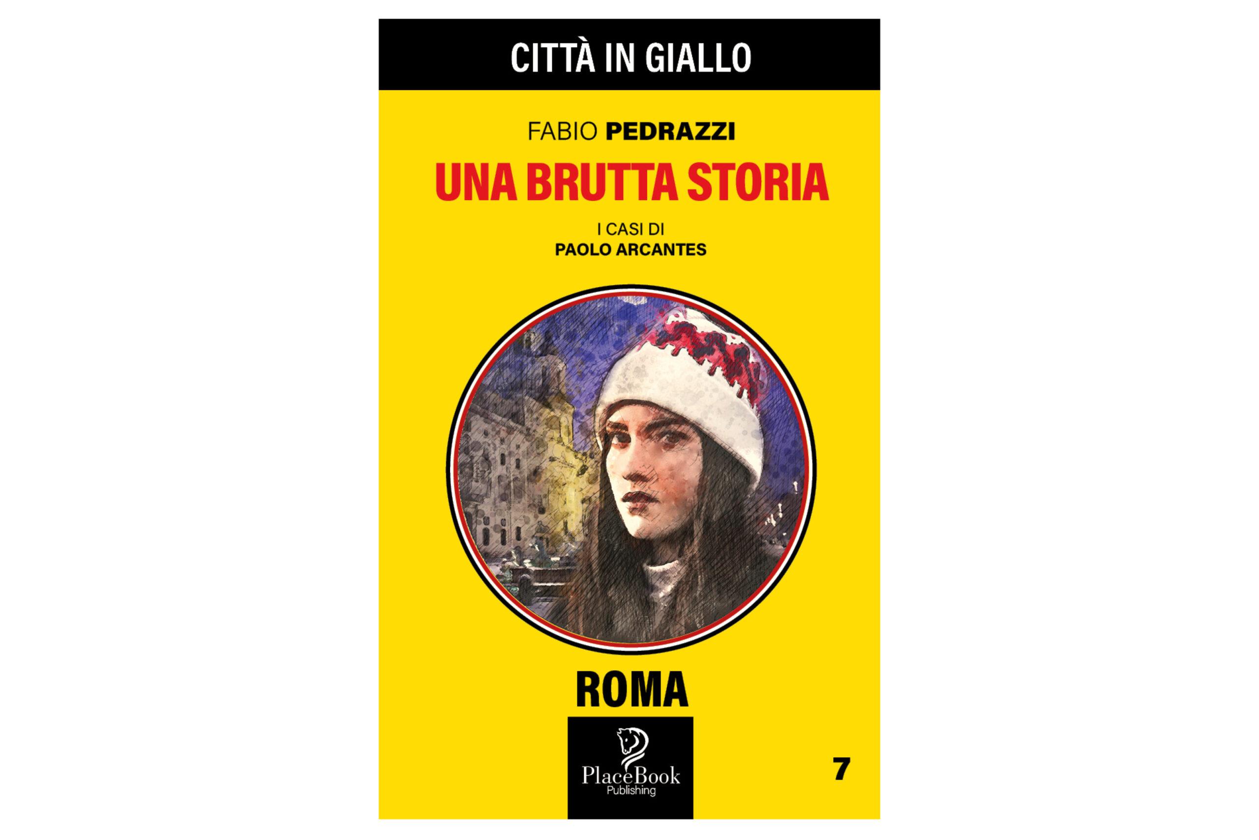 Una brutta storia – Roma 7