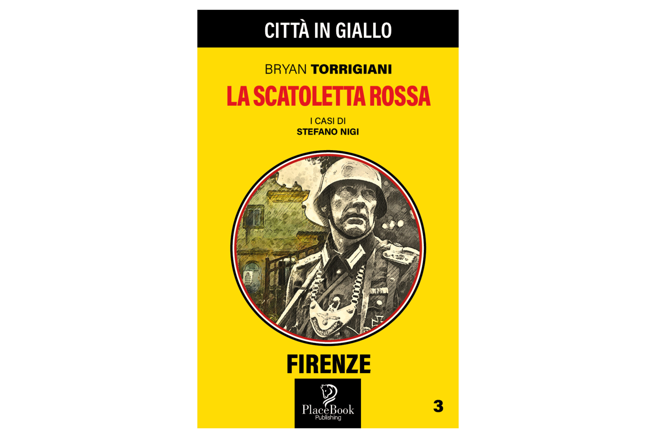 La scatoletta rossa – Firenze 3