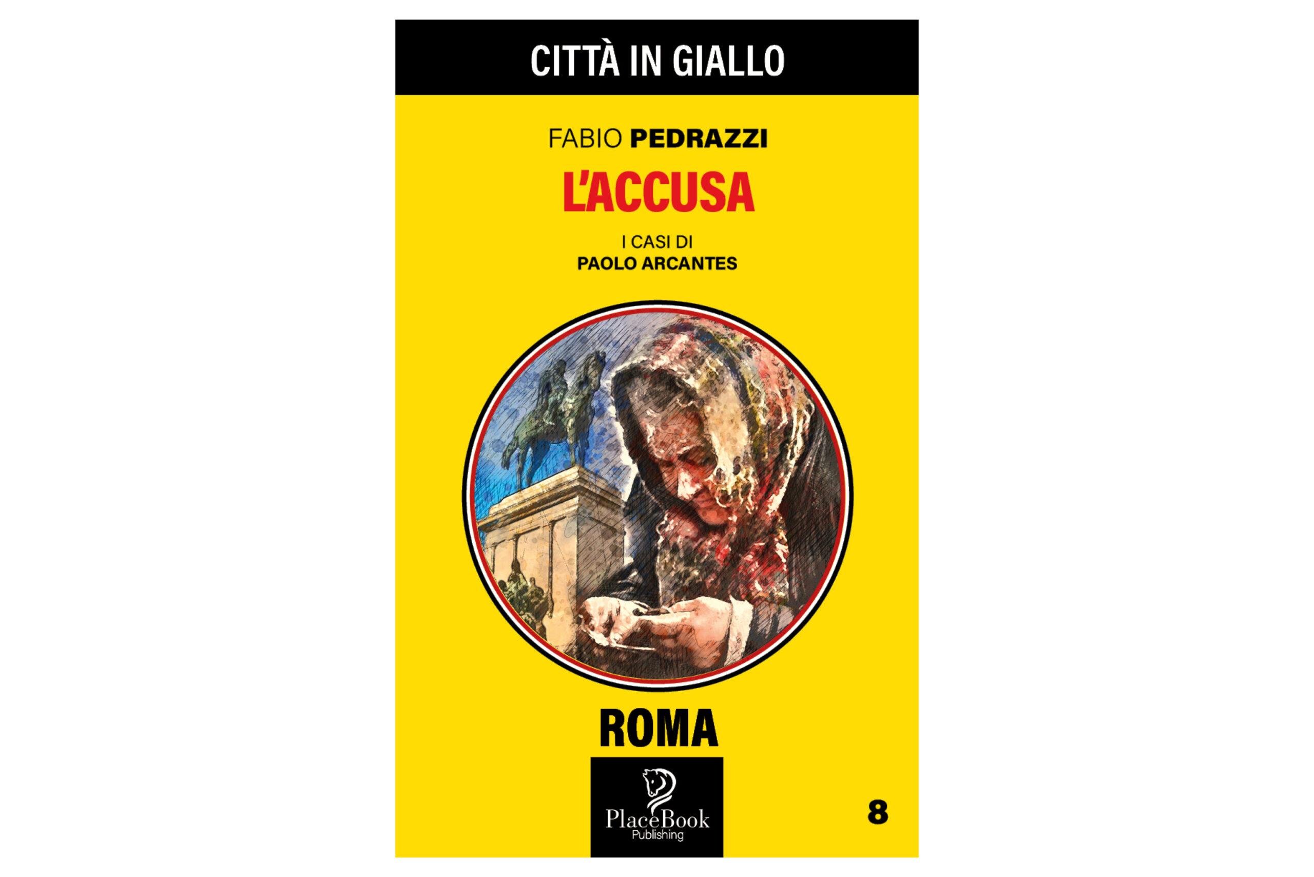 L'accusa – Roma 8